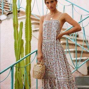 Spell & The Gypsy Jasmine Dress